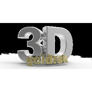3D Gold f216062ae05