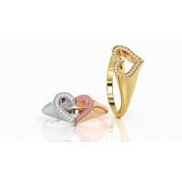 Zásnubný prsteň 140