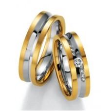 Obrucky kombinovane zlato  0011