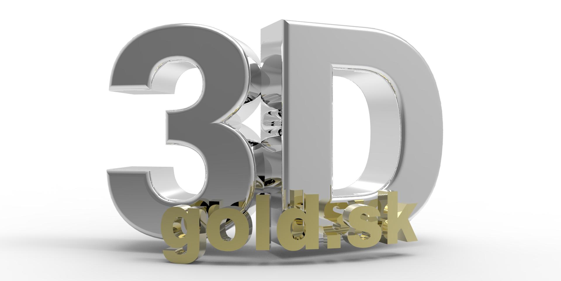 3D Gold - výroba a predaj zlatých šperkov