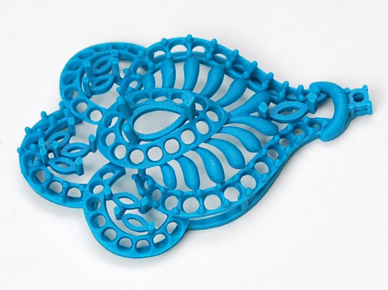 3D tlač voskových modelov 11c3f02d1f3